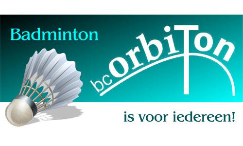 Badmintonclub Orbiton