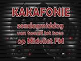 kakafonie